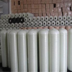 Il purificatore del filtrante di acqua di calore FRP GRP addolcisce l'acqua Softner del serbatoio