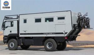 Tiantuo FRP Zwischenlage-schwerer LKW-Panel-Produktionszweig