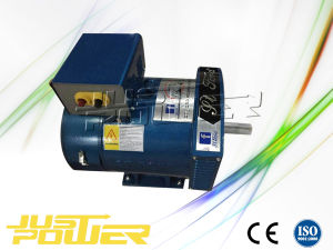 Hot a. C. Synchronous Generator (ST)