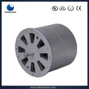 10-500W DC sin escobillas del motor eléctrico de CC para maquinaria de planta/AC Motor con regulador de velocidad