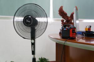 100 Watts Gerador de Energia Solar Portátil Mini gerador de baterias de lítio