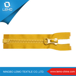 Clothes를 위한 다채로운 #5 Garment Eco Friendly Plastic Zipper