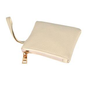 Pochette de l'embrayage de la mode Lady sac à main CAS Maquillage cosmétique Sac de poignée