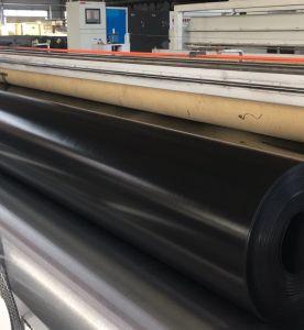 Mucchio della miniera di rendimento elevato che liscivia l'HDPE Geomembrane del serbatoio 1.5mm