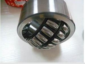230 / 750CA / W33 de doble hilera de rodamiento de rodillos de alineación automática para OEM industriales