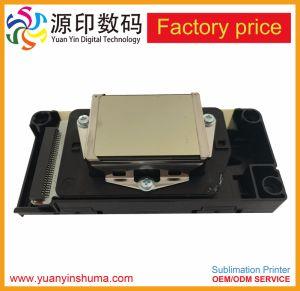 Testa di stampa ad alta velocità di Epson 5113 per la stampante della tessile