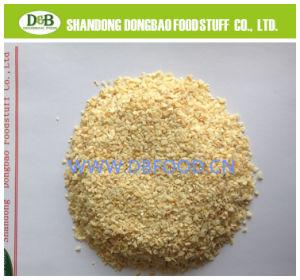 Puro secas, Jinxiang Grânulos de Alhos desidratados de fábrica