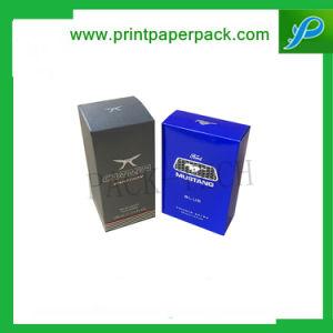 Caja de embalaje caja plegable de Medicina de la caja de cigarrillos Troqueladas Casilla de verificación