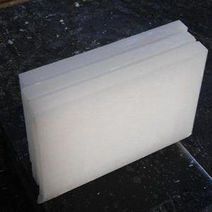 초 만들기를 위한 가득 차있는 세련된 파라핀유 58-60