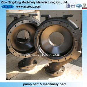 ステンレス鋼の/Titanium ANSIはGoulds 3196ポンプ包装を決め付ける