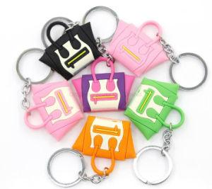 PVC 열쇠 고리 주문을 받아서 만들어진 열쇠 고리 승진 선물 열쇠 고리