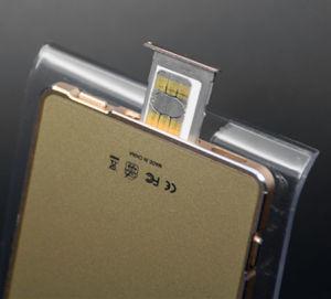 Adaptador doble tarjeta SIM para iPhone, iPad, iTouch, CE, RoHS aprobado