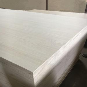 12mm 16mm 18mm chapa de madera de ingeniería Natural tablero contrachapado de comercial del fabricante de muebles