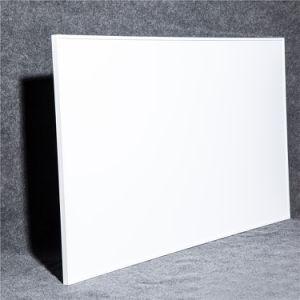 Painel infravermelho do calefator do calefator de cristal do carbono da montagem da parede