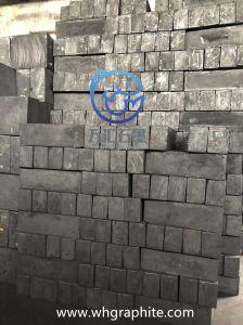 Grafito de Alta Pureza el DMS-10b 800*400*200