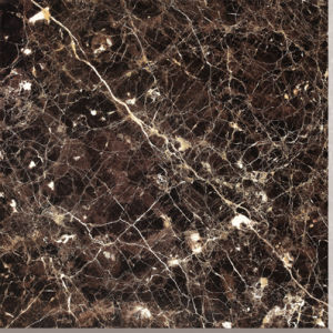 De porselein Opgepoetste Tegels van de Vloer van het Exemplaar Marmer Verglaasde (8D6134)