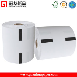 80mm Registrierkasse Positions-ATM-Empfangs-thermisches Papier