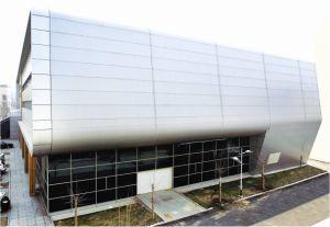 OEM Bekleding van het Aluminium Standred van de Dienst de Hoge Buiten
