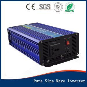 К сети переменного тока 1000 Вт портативный инвертор