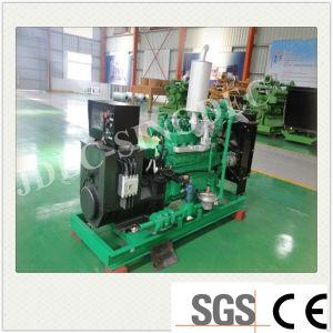Heißer verkaufen50kw Kohlengrube-Ofen-Gas-Generator mit Anthrazit