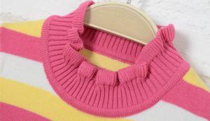 100% coton Pull fille Princess