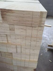 家具のためのポプラのマツLVLの合板かパッキングまたは構築