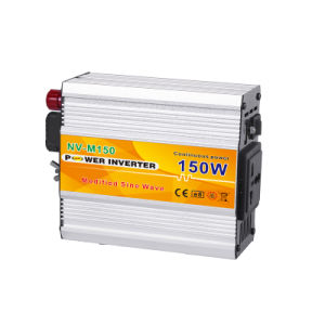 Coche de 150 Watt Power Inverter
