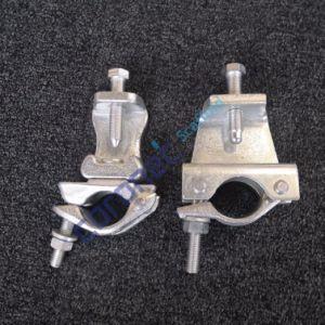 La goccia di AS/NZS 1576 ha forgiato l'accoppiatore del fascio fisso per l'impalcatura dell'Tubo-Accoppiatore