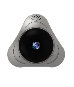 Panorámica de 360 grados WiFi cámara IP inalámbrica 1080P HD 2.0MP Home 3D de CCTV Cámara Vr WiFi Seguridad doméstica de la cámara con la marca Toesee un año de garantía