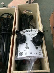 Eaux usées, la pompe à eau électrique pompe submersible, dela pompe haute pression