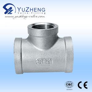 Conector de acero inoxidable fabricante en China