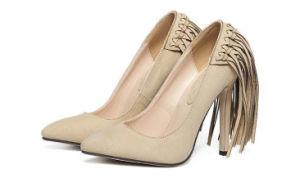 Fashion Style haut talon Chaussures femmes