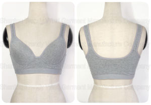 Bralette/Sports Bra/Genie Bra/Chine Soutien-gorge imprimé / Panty / Shaper NUISETTE / Sous-vêtements