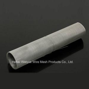 Корпус из нержавеющей стали из проволоки сетчатый фильтр для нефти и газа