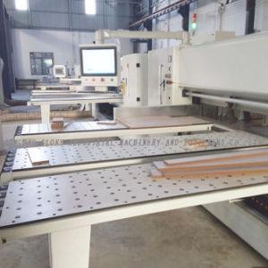 Qaulityか価格の木工業機械自動帯鋸またはバンドは家具のキャビネットについては見た