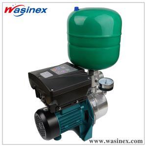 Combinazione variabile intelligente della pompa ad acqua della famiglia di frequenza di Vfwj-16s 220V 0.37kw
