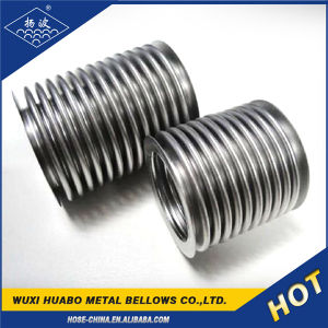 OEM Various Corrugated Metal Pipe con ISO9001