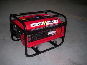 Для обмотки генератора Honda с низким уровнем выбросов Трехфазный генератор