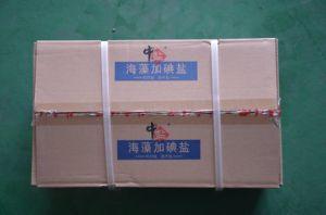 Het Verkopen van de fabriek Directe Rang van het Voedsel 99% het Witte Natrium-chloride van het Poeder van het Kristal