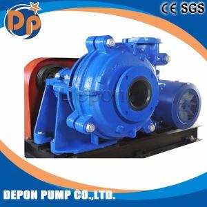 L'exploitation minière High-Abrasive boues centrifuge Pompe d'aspiration