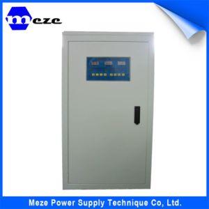 A/C AVR 10K-2500kVA regulador de voltagem automático/estabilizador