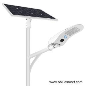 Indicatore luminoso solare Integrated del giardino della via di 2018 nuovo 2000lm-8000lm LED
