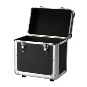 Última caja de herramienta profesional de aluminio de alta calidad, caso de aluminio (Keli-Tool-5002)