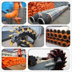 Julong draga di aspirazione della Benna-Rotella di Hydraulic&Professional di 16 pollici