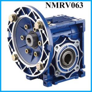 Crusher Machinery를 위한 Nmrv063 Worm Gearbox