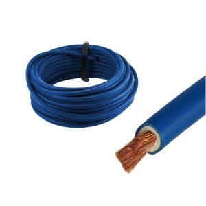 Kabel van de Macht van het Voltage van de Leider van het koper de Middelgrote Gepantserde XLPE Geïsoleerder