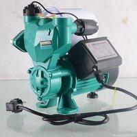 Entraîné par moteur Self-Priming haute capacité de l'assèchement de la pompe à eau