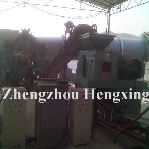 Экономия энергии брикетирование машины (HXXM-360) из Китая на заводе