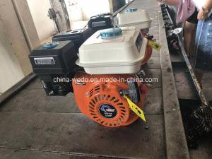 Motor, de Motor van de Benzine, 4-slag Motor, de Generator van de Macht van de Generator