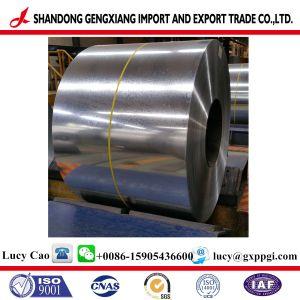 La bobina d'acciaio di Gl del galvalume usata per ondula le mattonelle di tetto